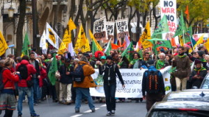 La Via Campesina, Agroecology and COP21