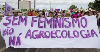 Linking food and feminisms: Social movements across the world are mobilizing around the idea that 'without feminism there is no agroecology'.